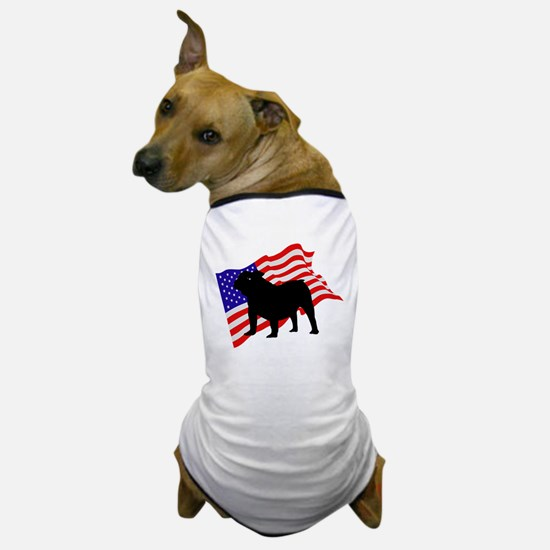 Old English Bulldog Dog T-Shirt