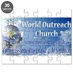 World Outreach Church Puzzle