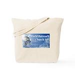 World Outreach Church Tote Bag