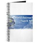 World Outreach Church Journal