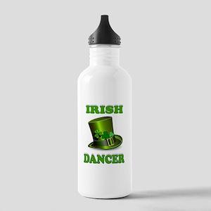 IRISH DANCER Water Bottle