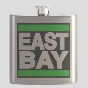 east bay green Flask