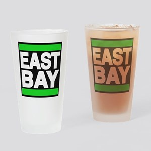 east bay green Drinking Glass