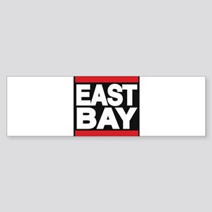 east bay red Bumper Sticker