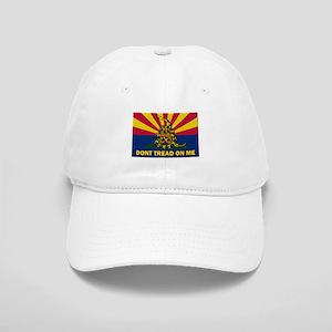 Arizona Dont Tread On Me Baseball Cap