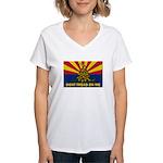 Arizona Dont Tread On Me T-Shirt