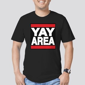 yay area red T-Shirt