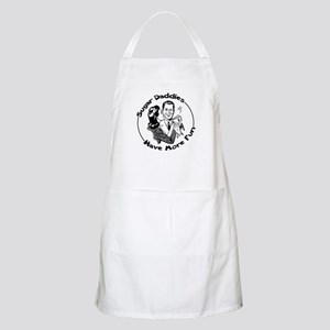 Sugar Daddies have more fun BBQ Apron
