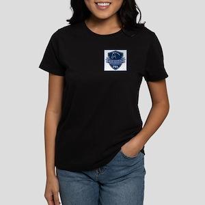 Friesian Sporthorse Logo T-Sh Women's Dark T-Shirt