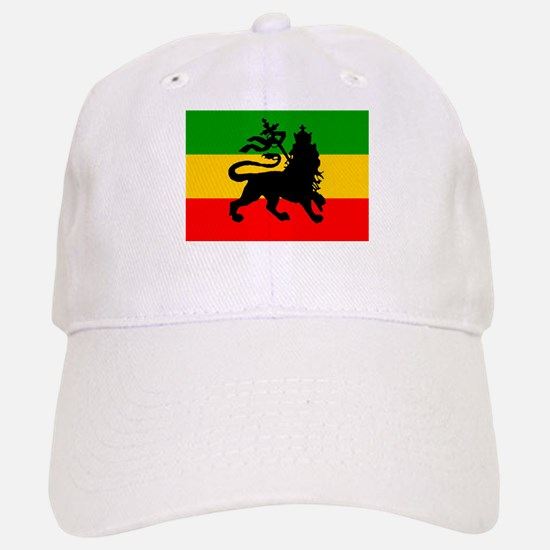 Lion of Judah Baseball Baseball Baseball Cap