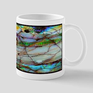 Opalesque Mug