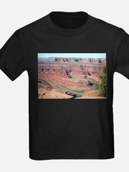 Dead Horse Point State Park, Utah, USA T-Shirt