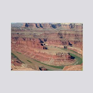 Dead Horse Point State Park, Utah, USA Rectangle M