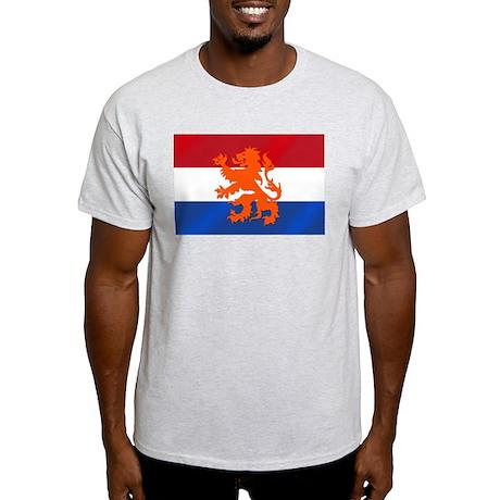 Holland Lion Light T-Shirt