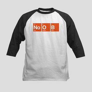 NOOB n00b Baseball Jersey