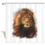 10x10new Shower Curtain