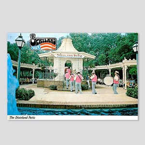 Opryland Postcards (Package of 8)