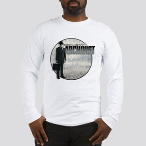 Project Archivist White T Long Sleeve T-Shirt
