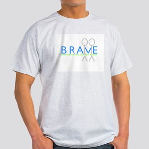 BRAVE Logo T-Shirt