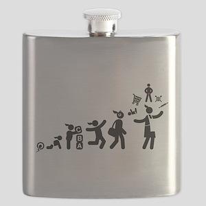 Homemaker Flask
