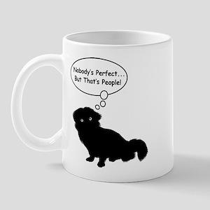Pekinese Mug