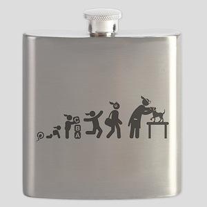 Veterinarian Flask