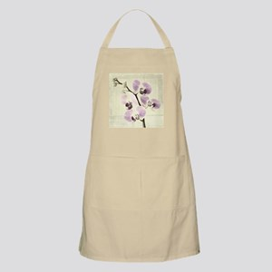 Light Orchids Apron