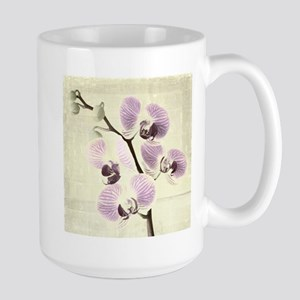 Light Orchids Mug