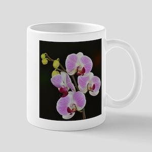 Dramatic Orchids Mug