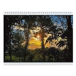 SethSnap Wall Calendar