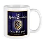 KnightCrawlers Mug
