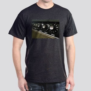 Tube Amplifier Panel T-Shirt
