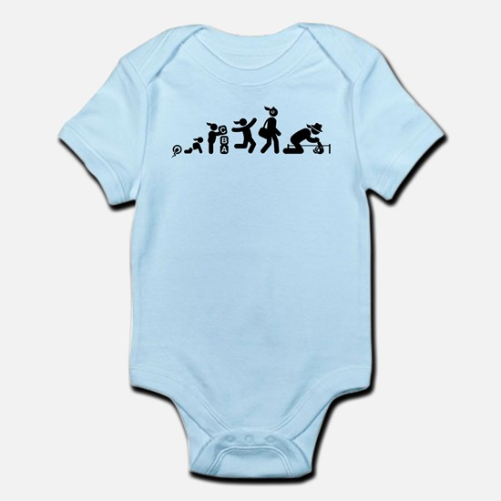 Archaeologist Infant Bodysuit