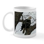 Bald Eagle III Mug