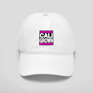 caligrown pink Baseball Cap