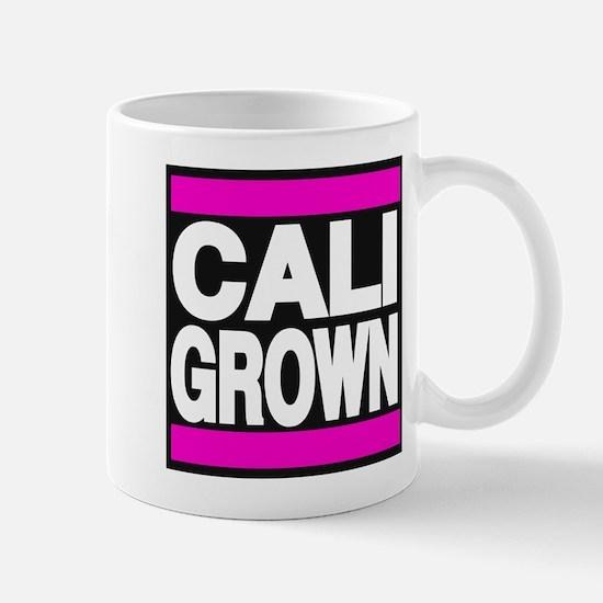 caligrown pink Mug