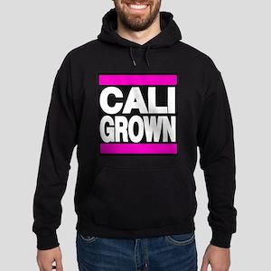 caligrown pink Hoodie