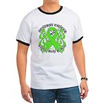 Destroy Non-Hodgkins Cancer Ringer T