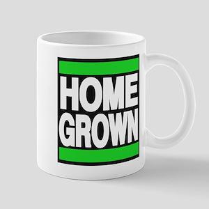 homegrown green Mug