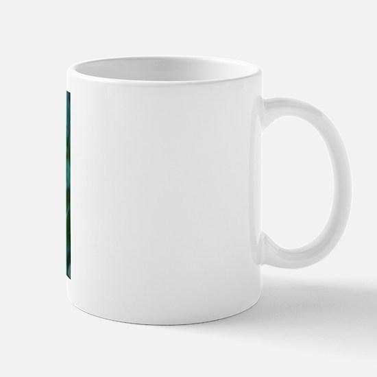 Monarch/ Flower Mug