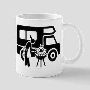 RV Fan Mug