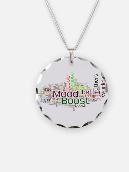 Unique Mood Necklace