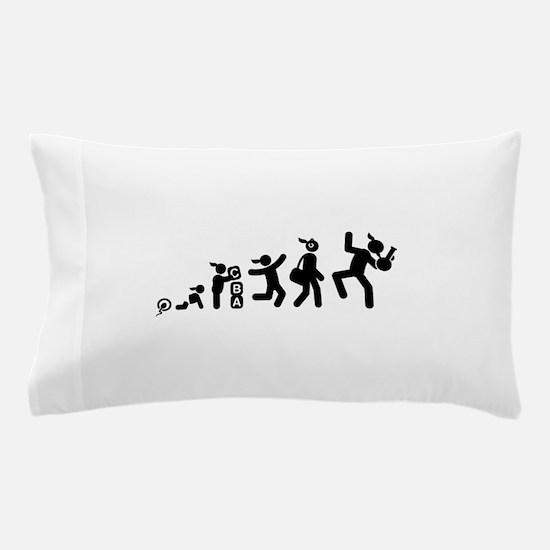 Bong Pillow Case