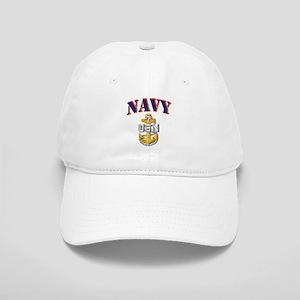 Navy - NAVY - SCPO Cap
