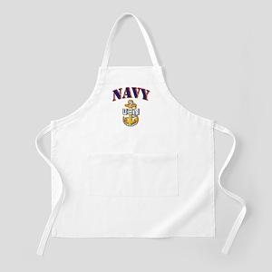 Navy - NAVY - SCPO Apron