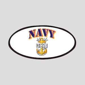 Navy - NAVY - MCPO Patches