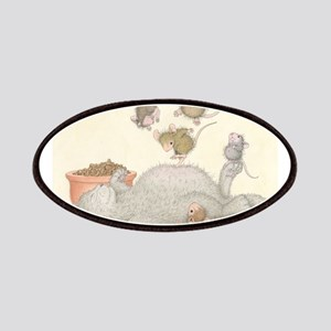 Kitty Trampoline Patches