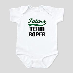 Future Team Roper Infant Bodysuit