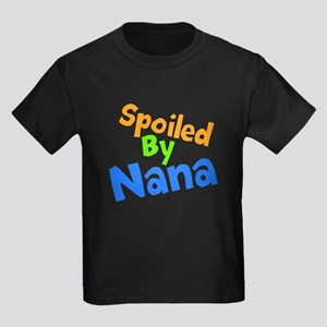Spoiled By Nana T-Shirt