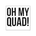 OMQ Square Sticker 3